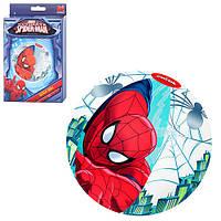 Мяч надувной Спайдермен 98002