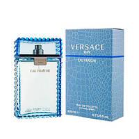 Versace Man Eau Fraiche туалетная вода мужская 200 ml