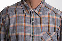 Royal Robbins рубашка д/р размер  L ПОГ 56 см  MRSP $60