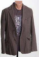 Пиджак хлопок SoHo NewYork размер 48 б/у