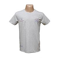 Летняя стрейчевая футболка Lycra тм. BY Walker. пр-во Турция 14045-4