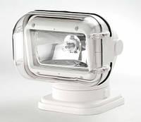 Прожектор 960, галогенная лампа, белый корпус, ДУ, съемный - SL96012-CWP-12V-SS