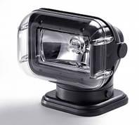 Прожектор 960, галогенная лампа, черный корпус, ДУ, съемный, магнитный - SL96012-ABP-12V-SS