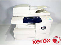 Лазерный МФУ Xerox WorkCentre M20i бу