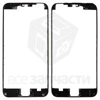 Рамка крепления дисплея для мобильного телефона Apple iPhone 6 Plus, ч