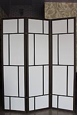 Ширма для комнаты, перегородки блоками, фото 2