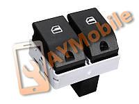Кнопки электростеклоподъемников VW Polo Skoda Fabia 6Q0 959 858