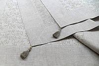 Скатерть арт. СК-13  двухсторонняя,  220*170 см.