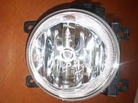 Фара противотуманная левая оригинал Toyota LC200 2007-on
