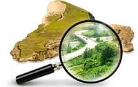 Технічні документації із землеустрою