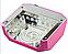 УФ лампа LED+CCFL – гибридная лампа для ногтей 36w, фото 4