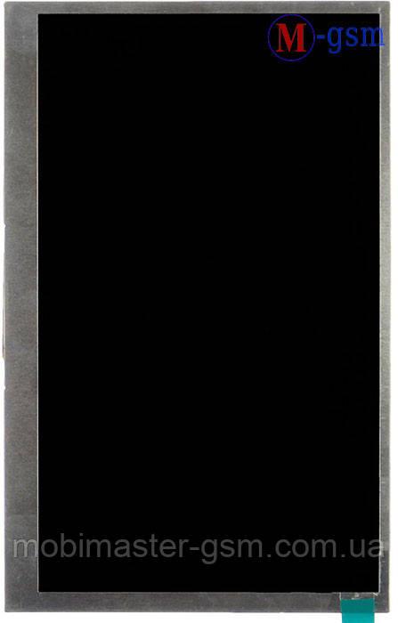 "Дисплей (экран)  7"" 40pin Freelander PX1, Ainol NUMY 3G AX1 (p/n: AT070TNA3)"