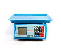 Купить оптом Весы торговые  Domotec 6V ACS 50kg/5g MS 586