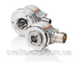 Инкрементальные энкодеры серия Sendix incremental 5000 (Вал), 5020 (Полый вал) Kubler