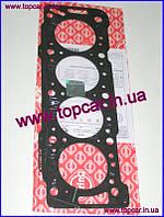 Прокладка ГБЦ Fiat Scudo 1.9D DW8B 98-  5+2  Erling 130.682