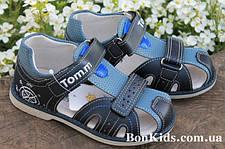 Босоножки и сандалии на мальчика размеры 25-31