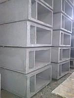 Вентиляционные блоки ВБ 4-33-0