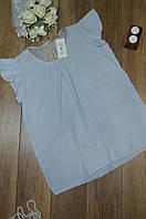 Женская летняя блуза штапель Италия, фото 1