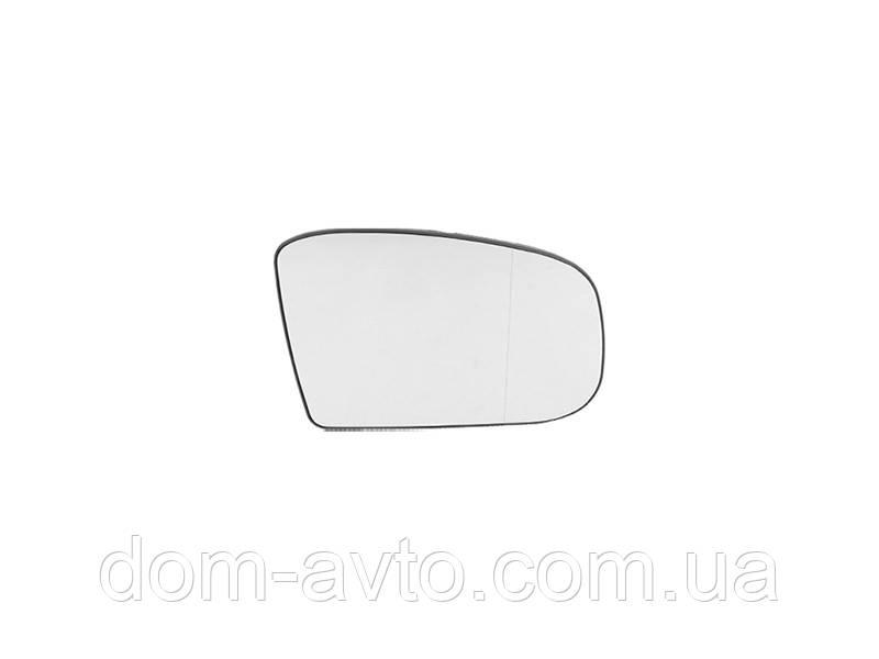 Вкладыш зеркала Mercedes W220