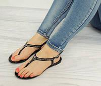 Стильные сандалии, на лето для женщин
