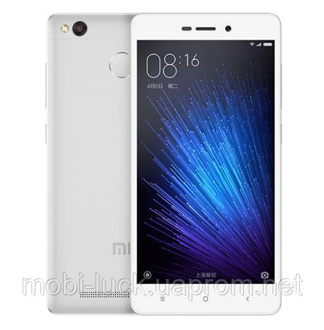 Оригинальный Xiaomi Redmi 3X 32 Gb 5 дюймов,2 сим,8 ядер,13 Мп, 3G.