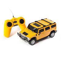 Машинка на радиоуправлении Rastar GM Hummer