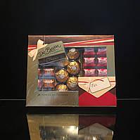 Конфеты Феррэро Die Besten von Ferrero Германия 269г