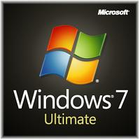 Купить Windows 7 SP1 Ultimate 64-bit Russian 1pk OEI DVD (GLC-02395)