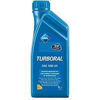 Моторное масло ARAL TurboraI 10W-40
