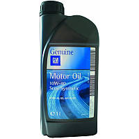 Моторное масло GM Semi Synthetic 10W-40