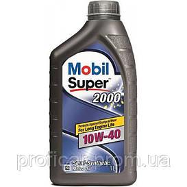 Моторное масло Mobil SUPER 2000 10W-40