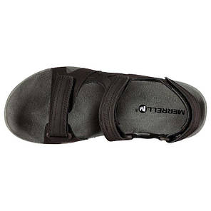 Сандали Merrell Sandspur Mens Walking Sandals, фото 2