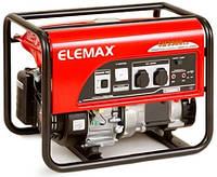 Генератор бензиновый Elemax SH 3200 EX