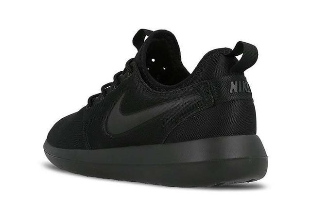 Nike Roshe Two All Black