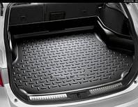 Коврики багажника RENAULT Logan MCV (2013>) (универсал)