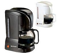 Кофеварка LIVSTAR  LSU-1188 Белый