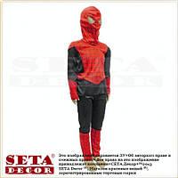 Детский костюм Человек-паук Spider-Man карнавальный