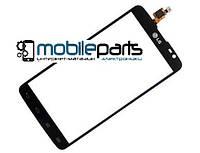 Оригинальный Сенсор (Тачскрин) для LG D685 | D686 G Pro Lite (Черный)