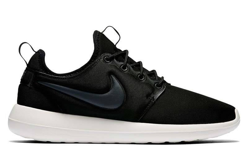 Кроссовки Nike Roshe Two Black Anthracite