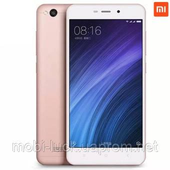 Оригинальный Xiaomi Redmi 4A 16 Gb 5 дюймов,2 сим,4 ядра,13 Мп, 3G.