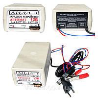 Зарядное устройство для автомобиля Аида-3