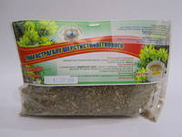 Трава Астрагалу шерстистоквіткового - при гіпертонічній хворобі, хронічній недостатності кровообігу