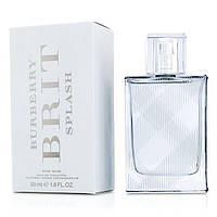 Burberry Brit Splash For Him edt 50 ml. m оригинал