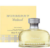 Burberry Weekend For Women edp 100 ml. w оригинал