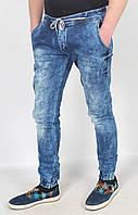 8d0dc9aab68 Мужские варённые джинсы на резинке - Турция - модель 144-17