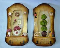 Панно с крючками, Оригинальные подарки, Днепропетровск, фото 1