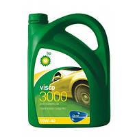 Моторное масло BP Visco 3000 10W-40 10W-40, 4л