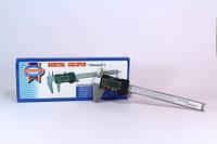 Штангенциркуль Digital Caliper, микрометр, цифровой штангенциркуль, штангенциркуль электронный 200 мм,