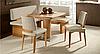 Як підібрати меблі для їдальні? 11 критеріїв