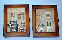 Ключница, 22х17х6 см, Оригинальные подарки, Днепропетровск
